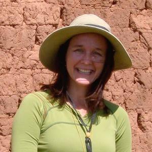 Colleen Langan-McRoberts