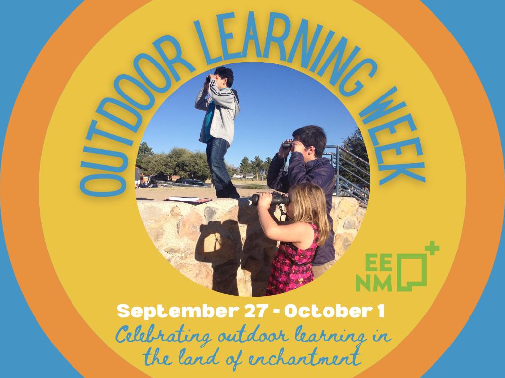 Outdoor Learning Week