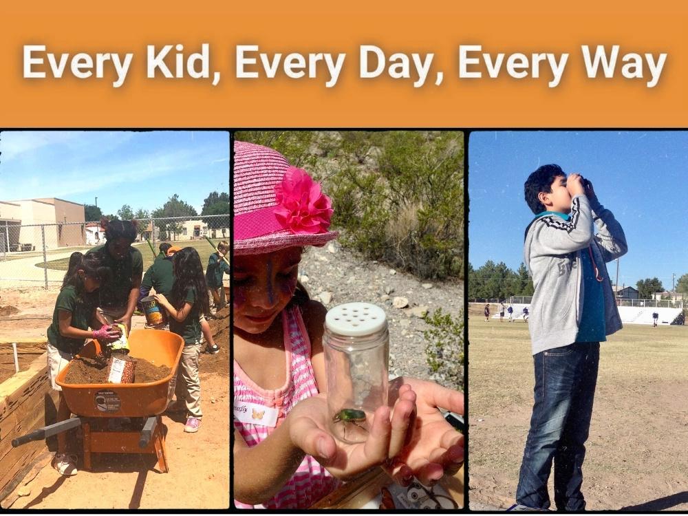 Every Kid, Every Day, Every Way